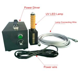 Buy Reliable LED UV Lamp Portable Light
